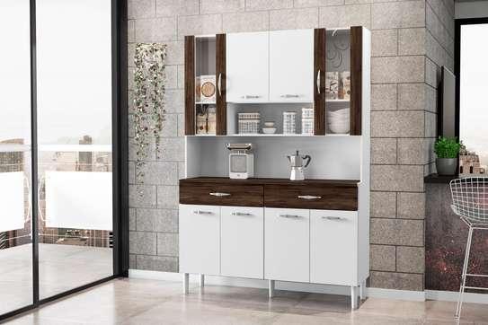 Kitchen Cabinet with 8 Doors - Kits Parana image 3