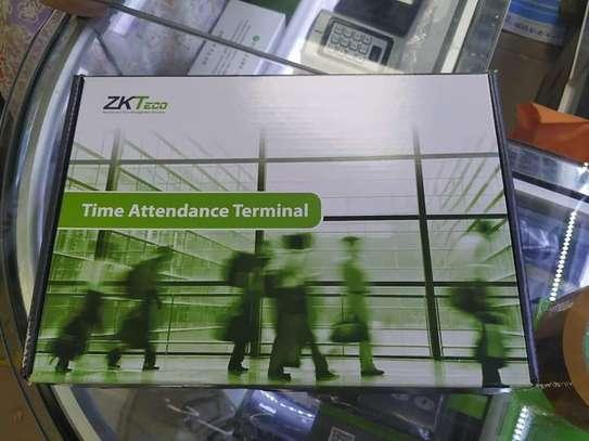 ZK Teco K40 Time Attendance image 3