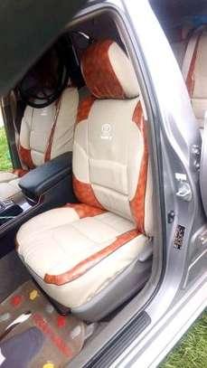 Riverside Car Seat Covers image 1