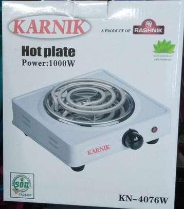 single hot plate image 1
