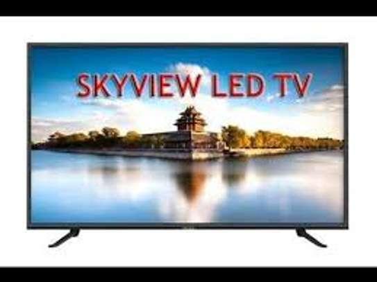 32 Inch Skyview Digital Tv image 1