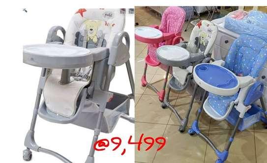 Baby Feeding Chair image 2