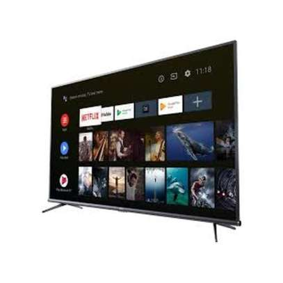 TCL 40 INCH FULL HD SMART ANDROID TV - 40S68A image 1
