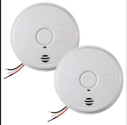 stand-alone photoelectric residential smoke alarms are NF approved and can be calibrated to either UL, BSI or VdS requirements. image 2