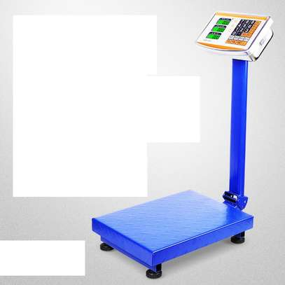 150Kg Electronic Price Computing Weighing Scale image 1