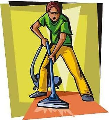 Business Partner Wanted-Cleaning services/Business Development image 2