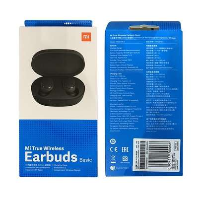 Mi true wireless Earbuds image 2
