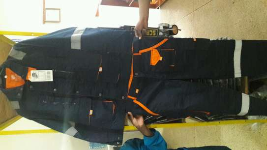 overall (jacket & pants) image 2