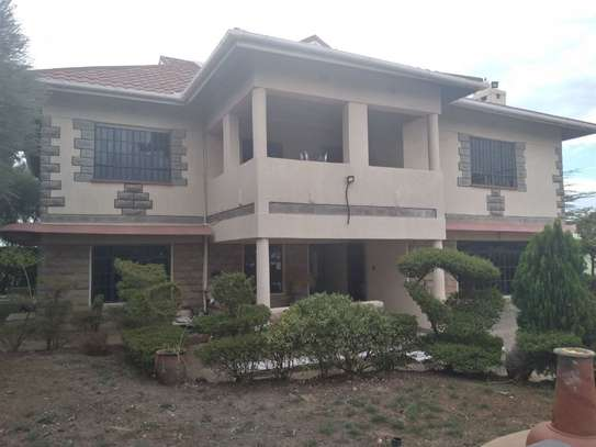 5 bedroom house for sale in Kitengela image 1