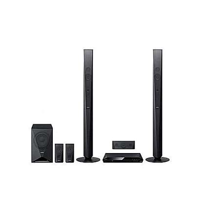 Sony Home Theatre Dz-650