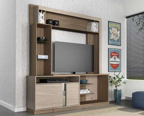 """wall unit to fit 50"""" tv image 1"""