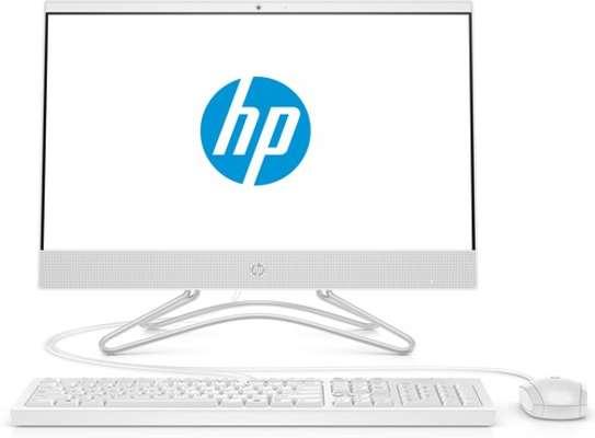 ALL IN One Desktop HP 200 G3 Core i5 4GB RAM 1000GB 21.5 image 4
