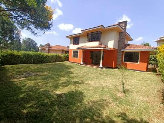 4 bedroom house for rent in Kiambu Road image 20