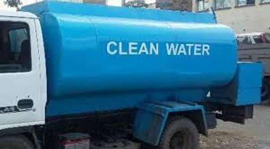 Clean water & Exhauster Services/Vacuum Honey Sucker image 1