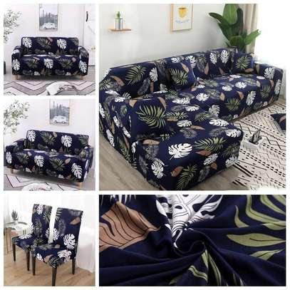 Turkish elastic couch covers image 10