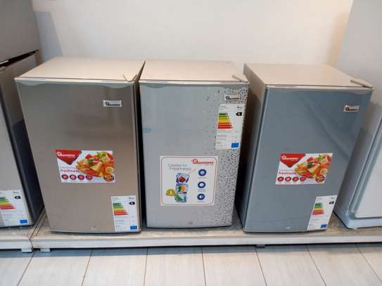 Ramtons 90L Single Door Fridges image 1