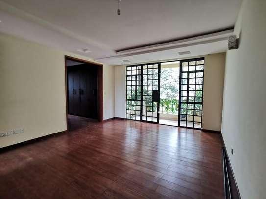 4 bedroom house for rent in Kitisuru image 14