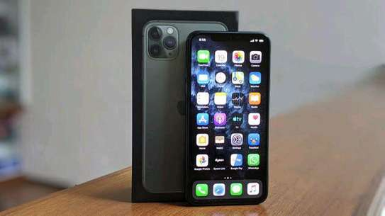iphone 11pro max 64GB image 1