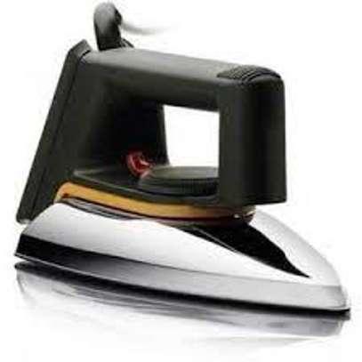 Premier Dry Iron Box image 1