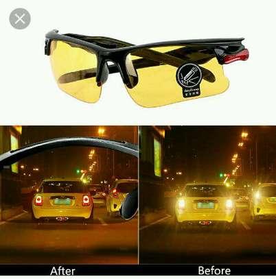 Night Vision Driving  Glasses image 2