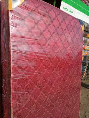 Superfoam Heavy Duty Quilted Mattresses image 2