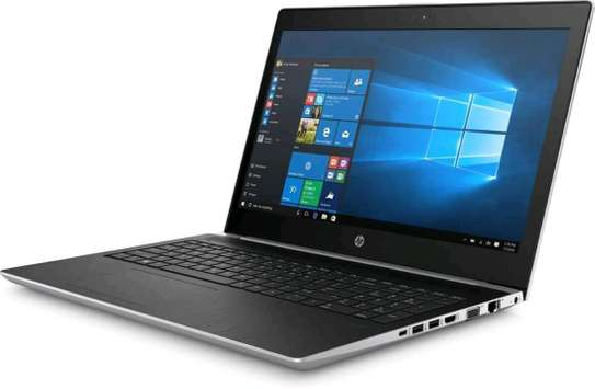 HP PROBOOK 450 G5 8th Gen with Nvidia graphics card image 2