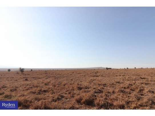 land for sale in Machakos Town image 1