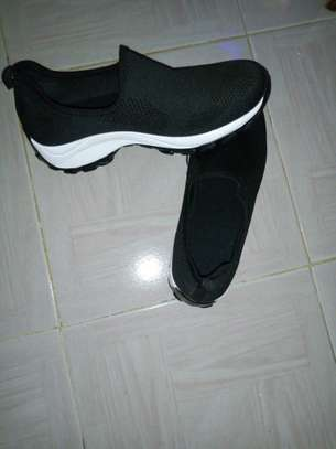 Latest fashionable sneakers