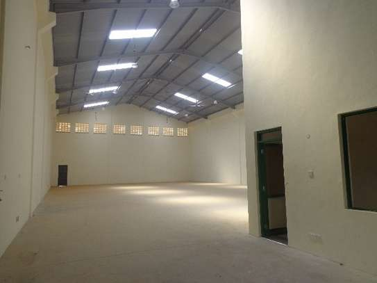 11100 ft² warehouse for rent in Mombasa Road image 14