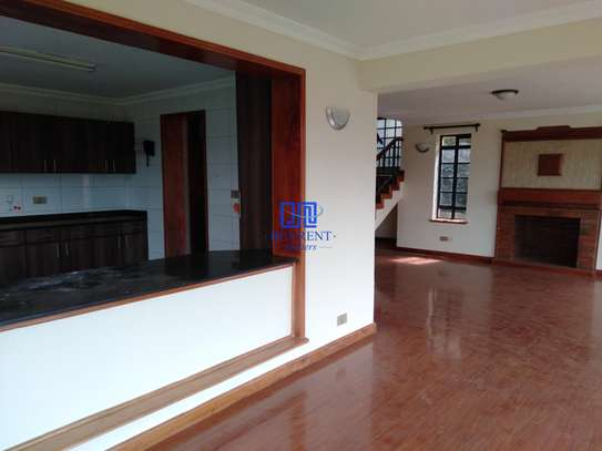 4 bedroom house for rent in Red Hill image 9