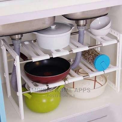 Under Sink Rack image 1