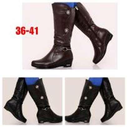 Tredy boot image 1