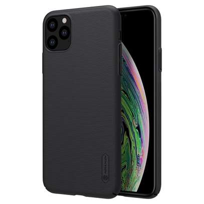NILLKIN Super Frosted Shield Plastic Protective Case For Apple iPhone 11 iphone 11 Pro iPhone 11 Pro Max image 4