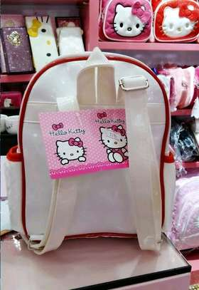 Hello Kitty  back packs image 6