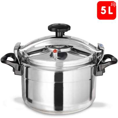 Pressure Cooker - Explosion Proof - 5 Litres image 1