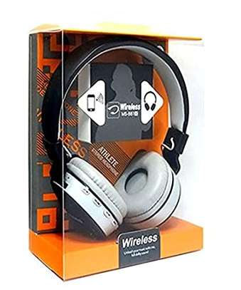 headphones wireless bluetooth image 2