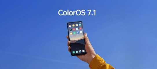 """Oppo A92, 6.5"""", 128GB + 8GB RAM (Dual SIM), 5000mAh, image 2"""