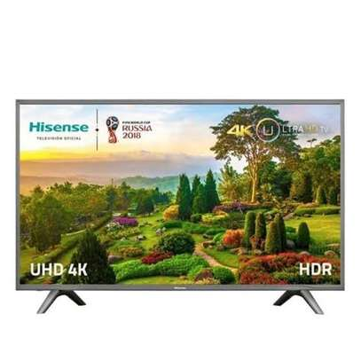 Hisense 43 inch digital smart 4k tv image 1