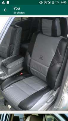 Sagana car seat covers image 2