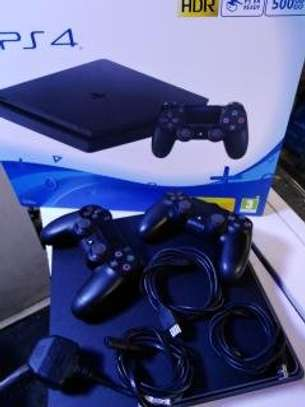new playstation avalaible in stock now at good prices . image 1