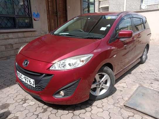 Mazda Premacy image 1