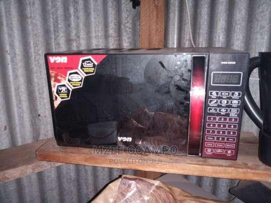 Von Microwave image 2