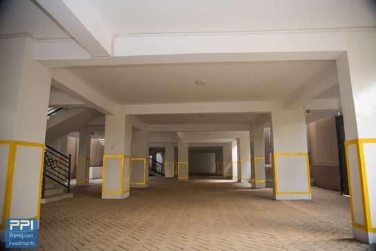 Executive 2 Bedroom Apartment To Let in Ruaka At 33K image 11