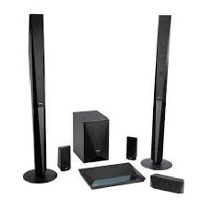 Sony BDV - E4100 DVD Home Theatre System 5.1CH 1000 Watts Black image 1