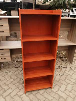 6fts height executive book shelves image 9