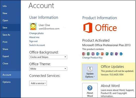 Genuine Windows & Microsoft Office Applications & Activation Keys.