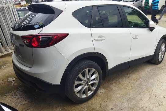 Mazda CX-5 image 3