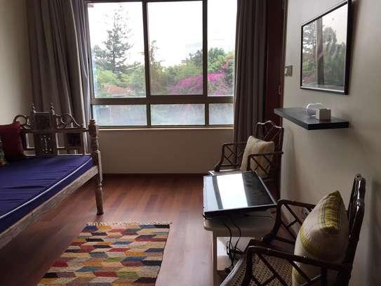 Furnished 3 bedroom apartment for rent in Parklands image 10