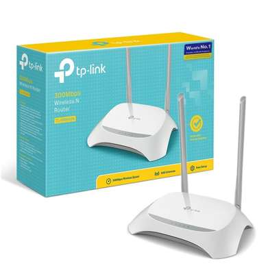 TP-LINK ROUTER 3240 image 2