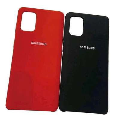 Samsung silicon cases image 1